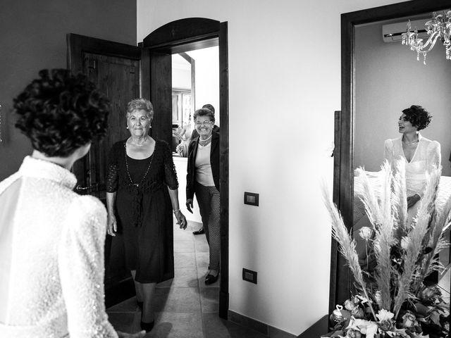 Il matrimonio di Denise e Luca a Civitanova Marche, Macerata 12