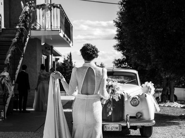 Il matrimonio di Denise e Luca a Civitanova Marche, Macerata 16