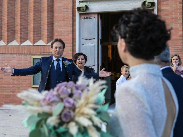 Il matrimonio di Denise e Luca a Civitanova Marche, Macerata 17