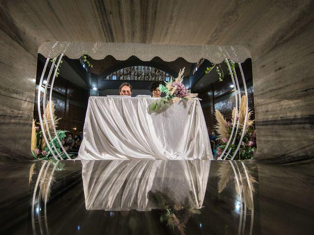 Il matrimonio di Denise e Luca a Civitanova Marche, Macerata 20