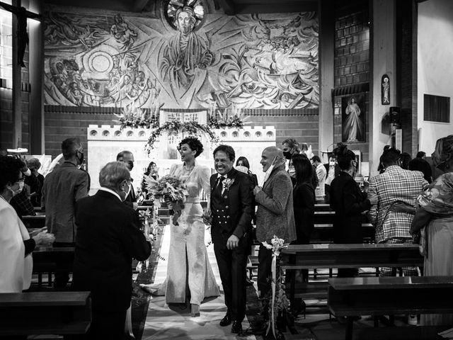Il matrimonio di Denise e Luca a Civitanova Marche, Macerata 22