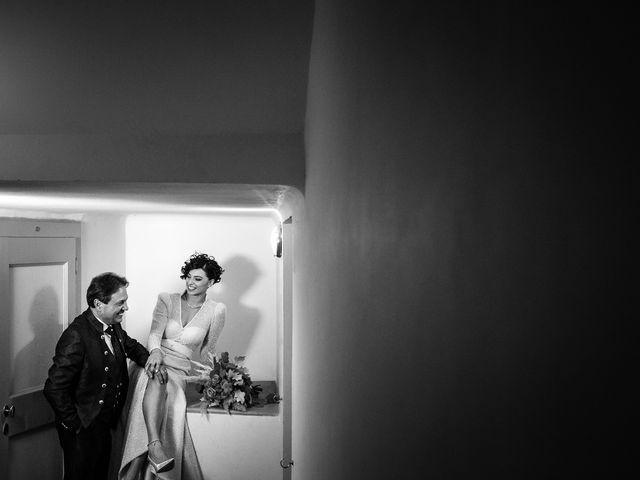 Il matrimonio di Denise e Luca a Civitanova Marche, Macerata 2
