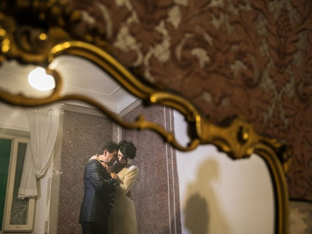 Il matrimonio di Denise e Luca a Civitanova Marche, Macerata 32