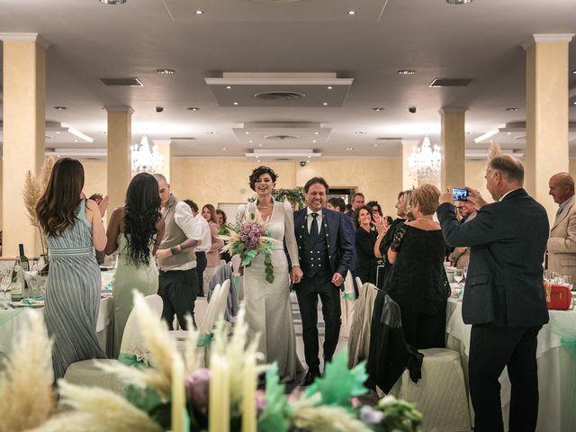 Il matrimonio di Denise e Luca a Civitanova Marche, Macerata 36