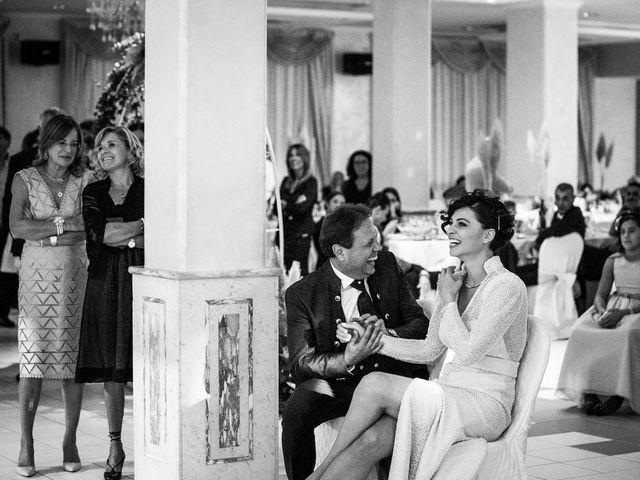 Il matrimonio di Denise e Luca a Civitanova Marche, Macerata 38