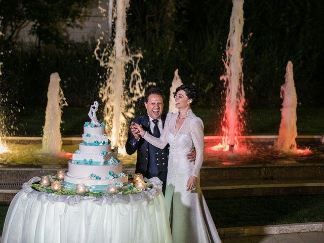 Il matrimonio di Denise e Luca a Civitanova Marche, Macerata 41