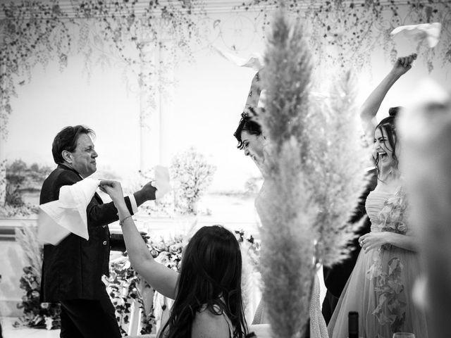 Il matrimonio di Denise e Luca a Civitanova Marche, Macerata 43