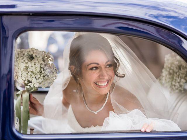 Il matrimonio di Mattia e Elena a Cantù, Como 24