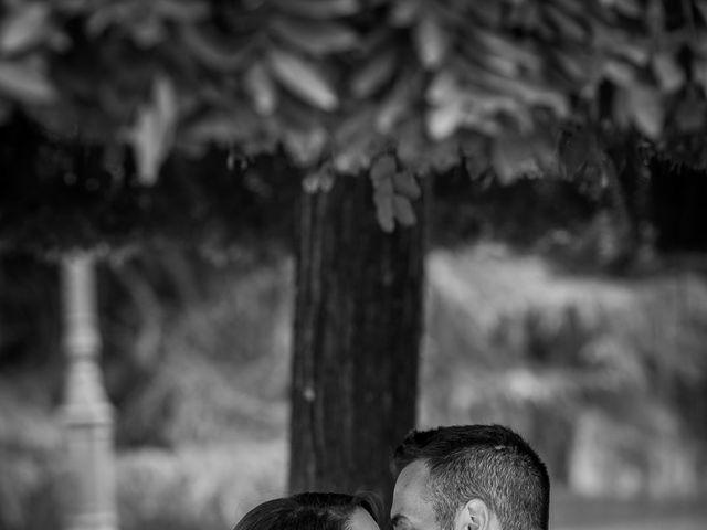 Il matrimonio di Mattia e Elena a Cantù, Como 48