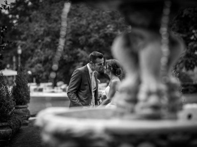Il matrimonio di Mattia e Elena a Cantù, Como 51
