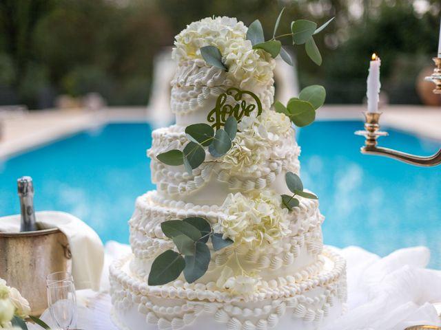 Il matrimonio di Mattia e Elena a Cantù, Como 63