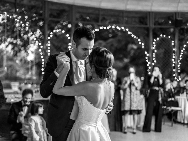 Il matrimonio di Mattia e Elena a Cantù, Como 66