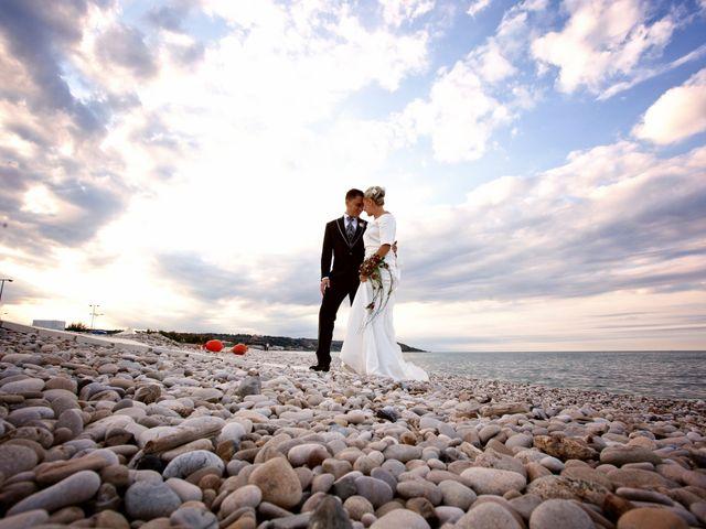Il matrimonio di Fabio e Rosalba a Casoli, Chieti 2