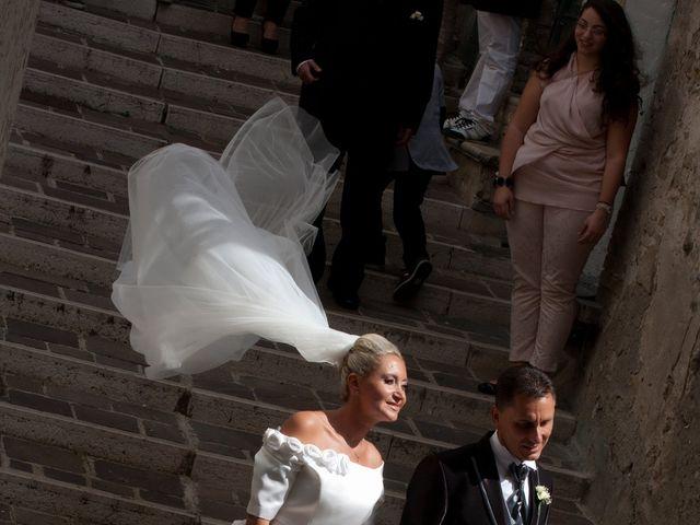 Il matrimonio di Fabio e Rosalba a Casoli, Chieti 3