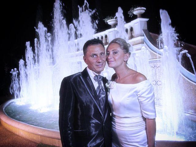 Il matrimonio di Fabio e Rosalba a Casoli, Chieti 4