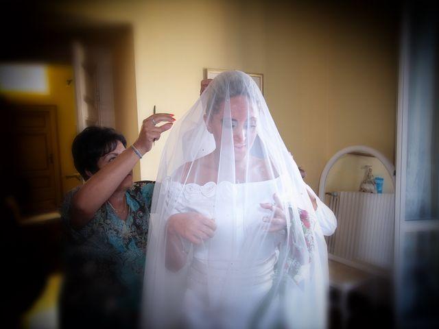 Il matrimonio di Fabio e Rosalba a Casoli, Chieti 6