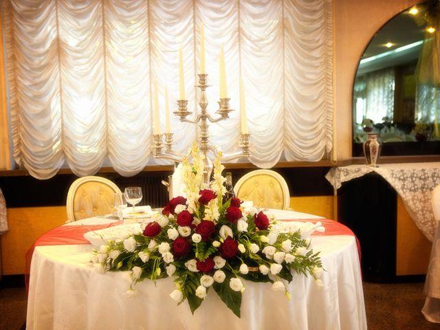 Il matrimonio di Fabio e Rosalba a Casoli, Chieti 11