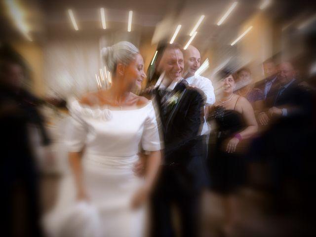 Il matrimonio di Fabio e Rosalba a Casoli, Chieti 12