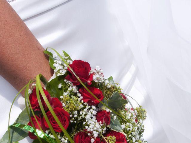 Il matrimonio di Fabio e Rosalba a Casoli, Chieti 15