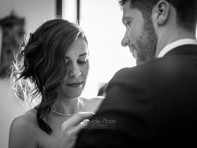 Il matrimonio di Federico e Giulia a Cagliari, Cagliari 19
