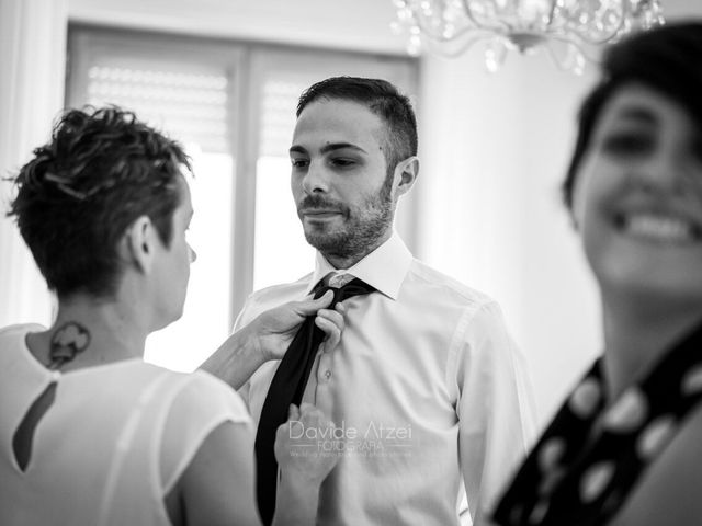 Il matrimonio di Federico e Giulia a Cagliari, Cagliari 25