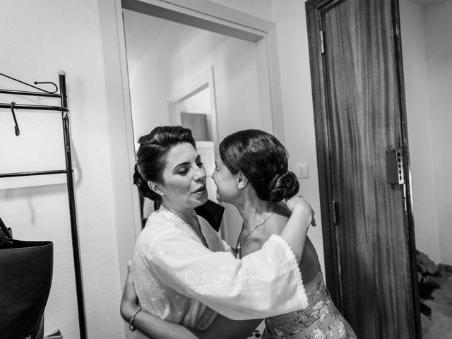 Il matrimonio di Federico e Giulia a Cagliari, Cagliari 46