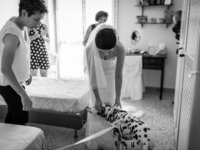Il matrimonio di Federico e Giulia a Cagliari, Cagliari 59