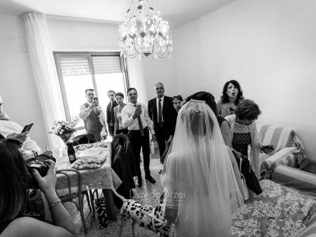 Il matrimonio di Federico e Giulia a Cagliari, Cagliari 60