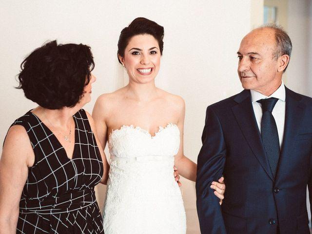 Il matrimonio di Federico e Giulia a Cagliari, Cagliari 63