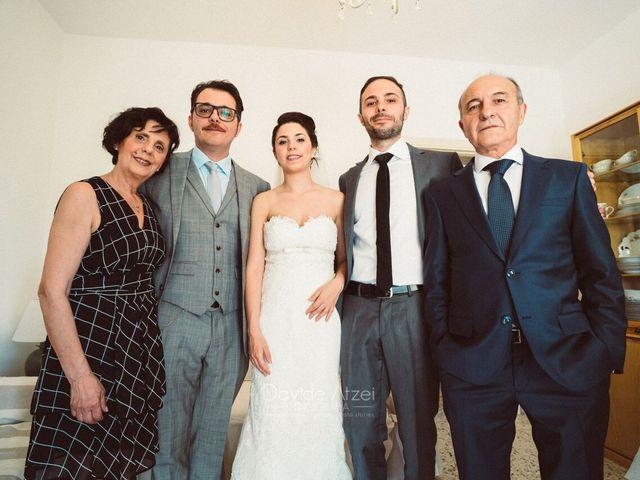 Il matrimonio di Federico e Giulia a Cagliari, Cagliari 66