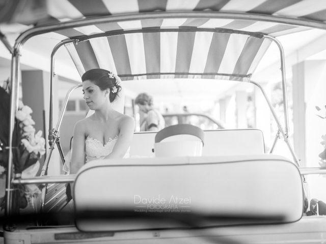 Il matrimonio di Federico e Giulia a Cagliari, Cagliari 68