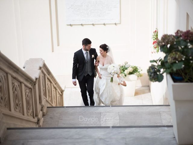Il matrimonio di Federico e Giulia a Cagliari, Cagliari 77