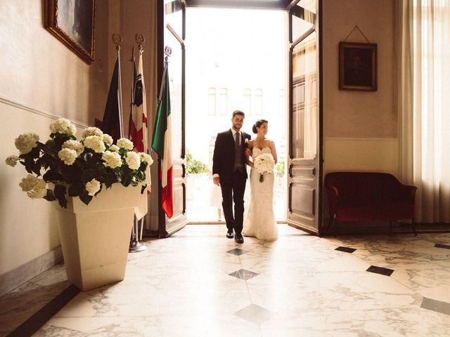 Il matrimonio di Federico e Giulia a Cagliari, Cagliari 80