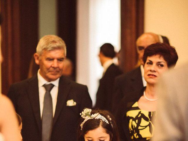 Il matrimonio di Federico e Giulia a Cagliari, Cagliari 83