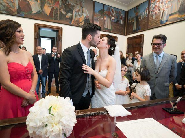 Il matrimonio di Federico e Giulia a Cagliari, Cagliari 88