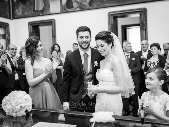 Il matrimonio di Federico e Giulia a Cagliari, Cagliari 89