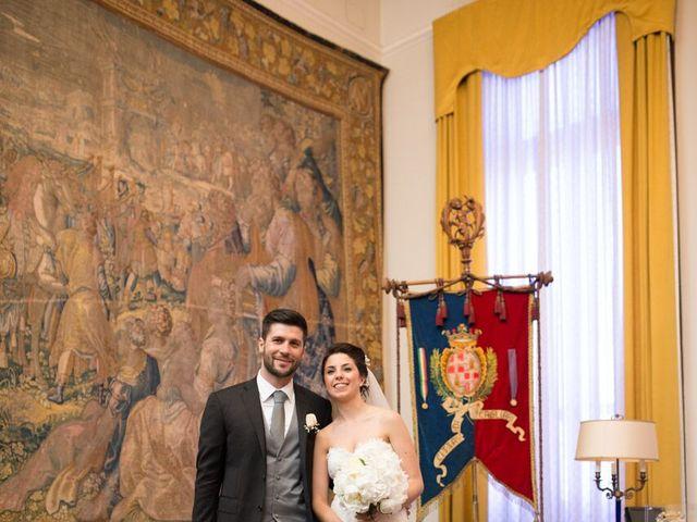 Il matrimonio di Federico e Giulia a Cagliari, Cagliari 91