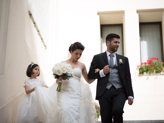 Il matrimonio di Federico e Giulia a Cagliari, Cagliari 93