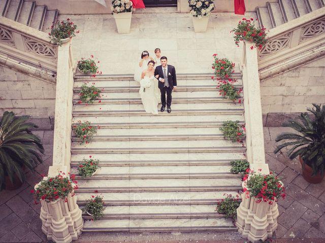 Il matrimonio di Federico e Giulia a Cagliari, Cagliari 94