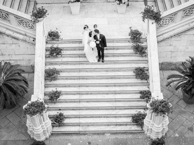 Il matrimonio di Federico e Giulia a Cagliari, Cagliari 95