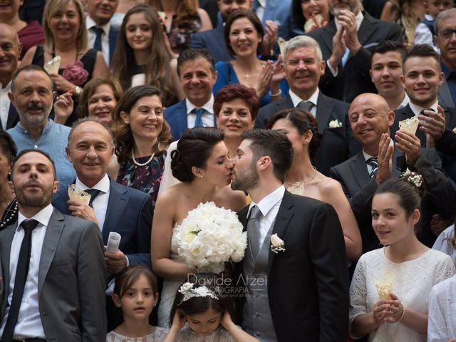 Il matrimonio di Federico e Giulia a Cagliari, Cagliari 96