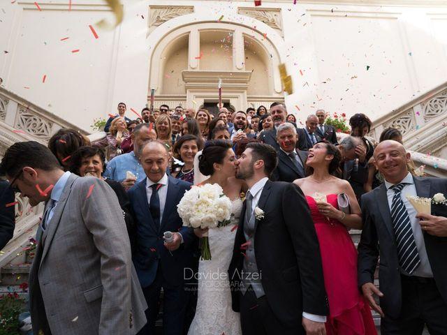 Il matrimonio di Federico e Giulia a Cagliari, Cagliari 97