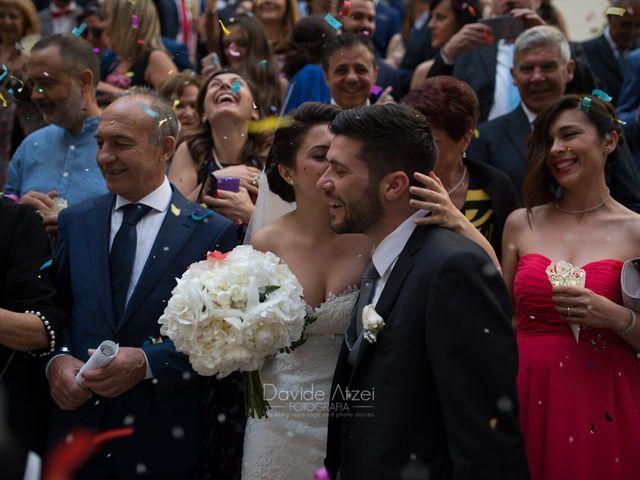 Il matrimonio di Federico e Giulia a Cagliari, Cagliari 98