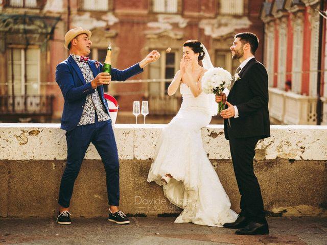 Il matrimonio di Federico e Giulia a Cagliari, Cagliari 101