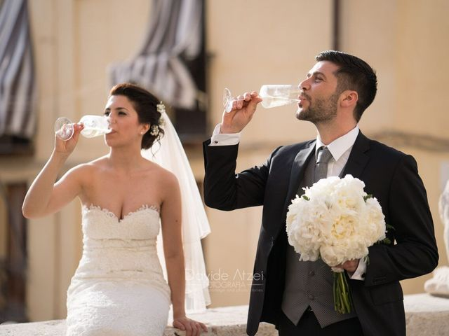 Il matrimonio di Federico e Giulia a Cagliari, Cagliari 102