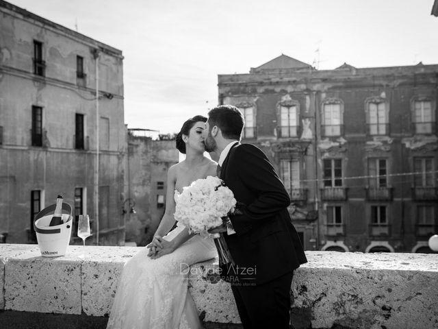 Il matrimonio di Federico e Giulia a Cagliari, Cagliari 103
