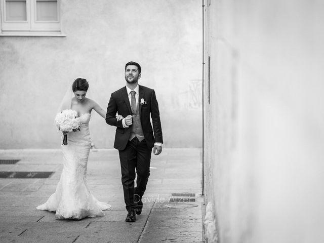 Il matrimonio di Federico e Giulia a Cagliari, Cagliari 104