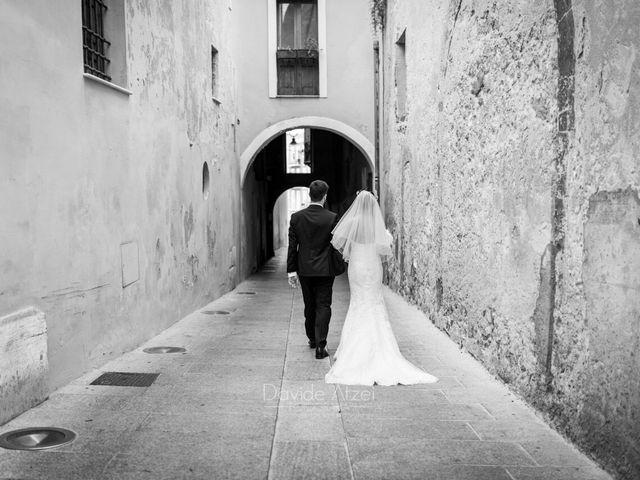 Il matrimonio di Federico e Giulia a Cagliari, Cagliari 105