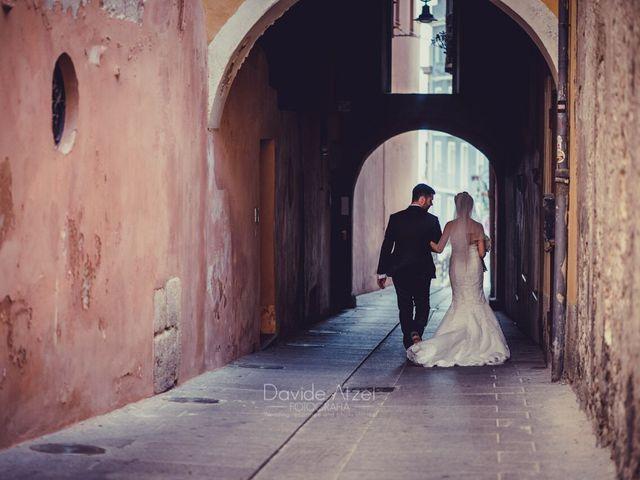 Il matrimonio di Federico e Giulia a Cagliari, Cagliari 107