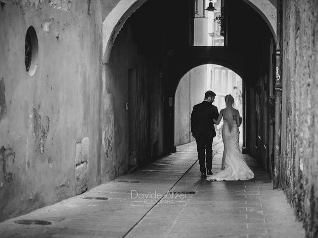 Il matrimonio di Federico e Giulia a Cagliari, Cagliari 108